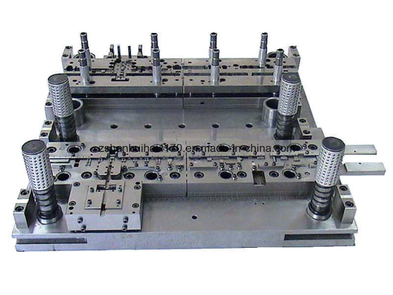 High Quality Metal Stamping Mould Stamping Part