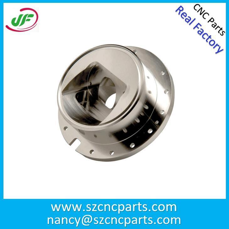 CNC Brass Parts / Aluminium Parts / CNC Machining Parts / Brass CMC Machined Parts