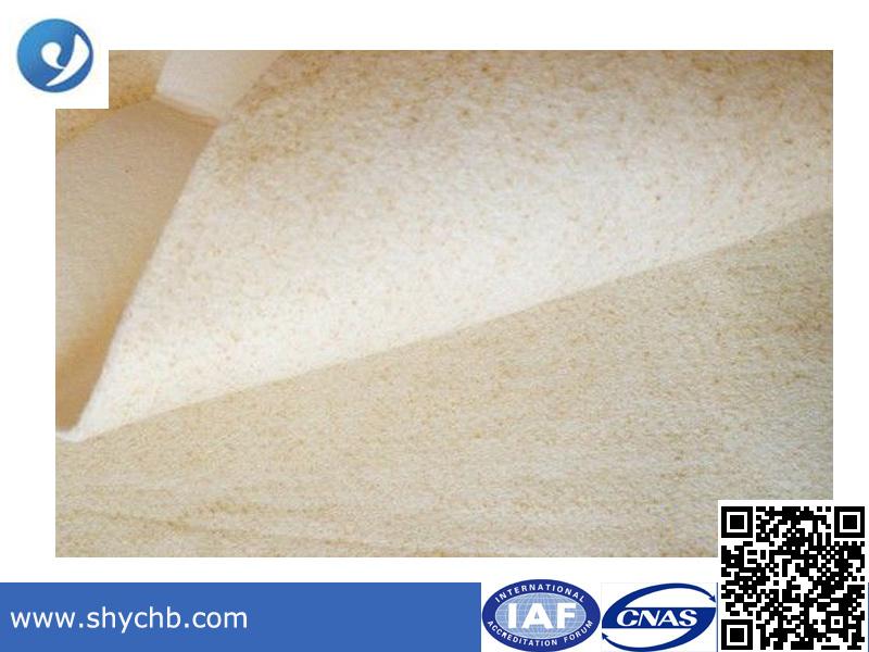 Dust Filter Bag Aramid Dust Filter Bag
