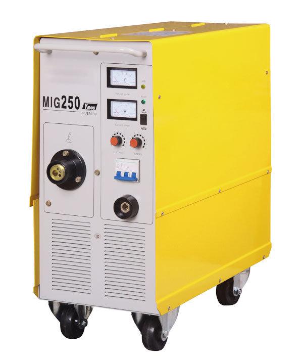 Inverter MIG/MMA Welding Machine MIG250y