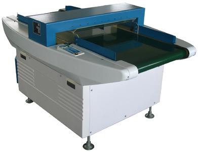 Automatic Belt Conveying Needle Detector (NDC-A)