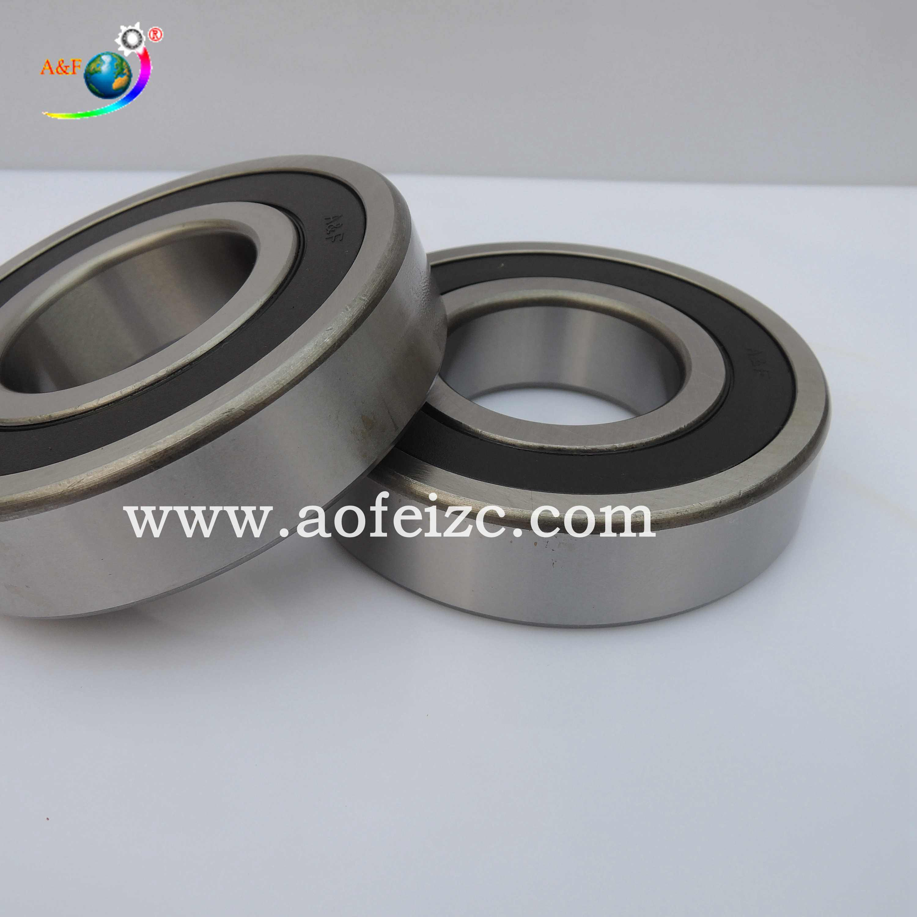 A&F factory Bearings Deep Groove Ball Bearing 6410-2RS Stainless Steel