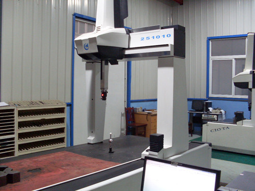 CNC Machining Service with Excellent Advanced German Machinery