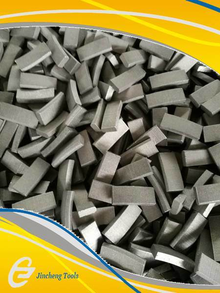 Diamond Segment for Concrete Grinding