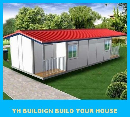 China Small Prefab House Kits Photos Pictures Made in