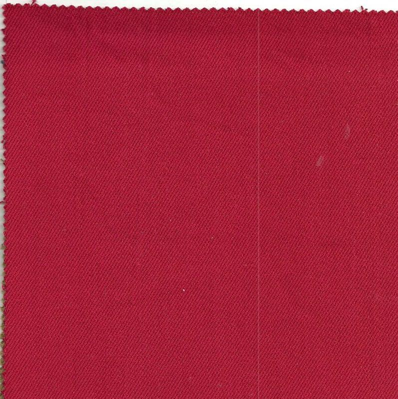 360G/M2 Yarn: 7sx7s Flame Retardant Cotton Twill Fabric