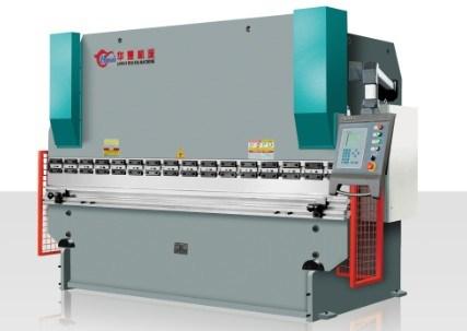 CNC Sheet Metal Pressbrake Machine Tools