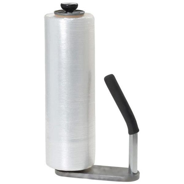 Low Density Stretch Wrap Handle