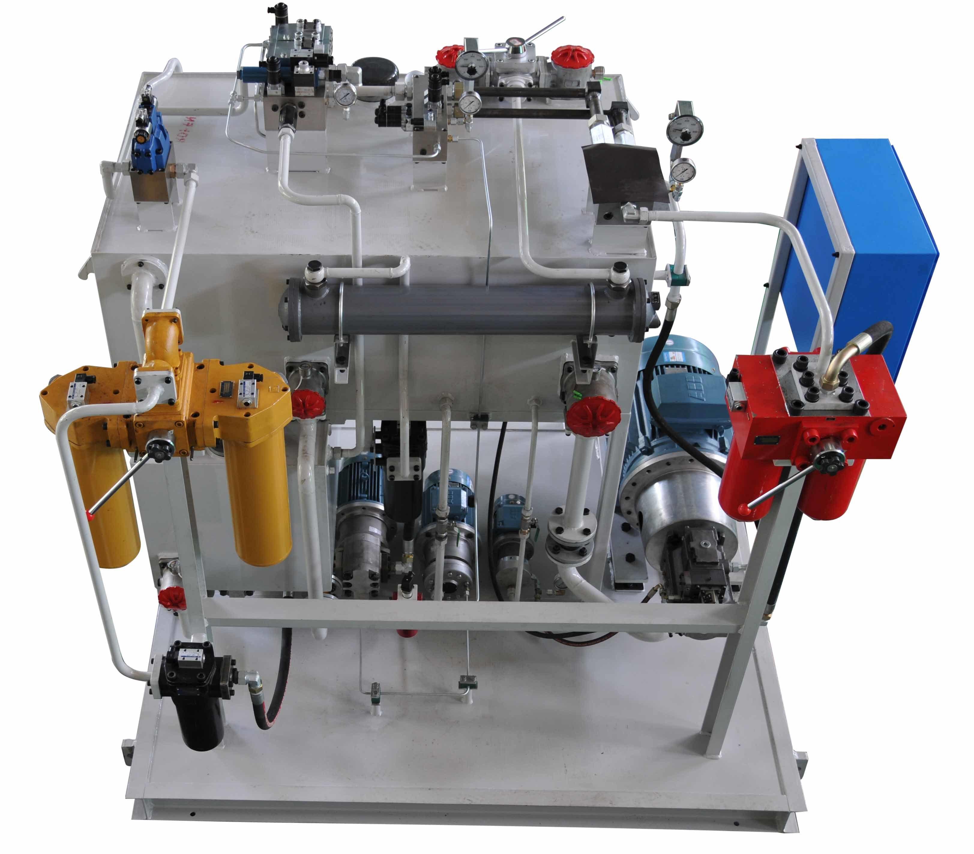 Hydraulic Press for Hydraulic Equipment