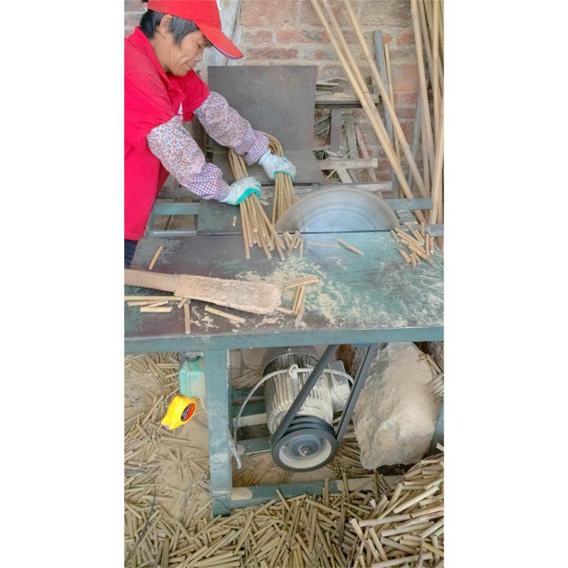 Natural Bamboo Cane & Bamboo Products