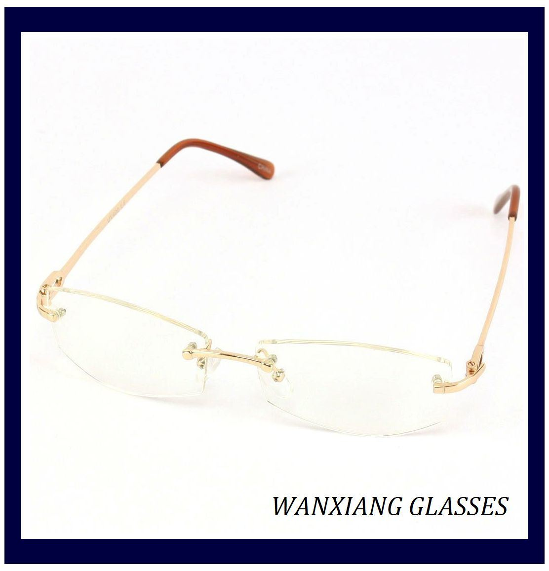 Eyeglass Frames Square : Glasses Frames - Imtopro International Company - page 1.