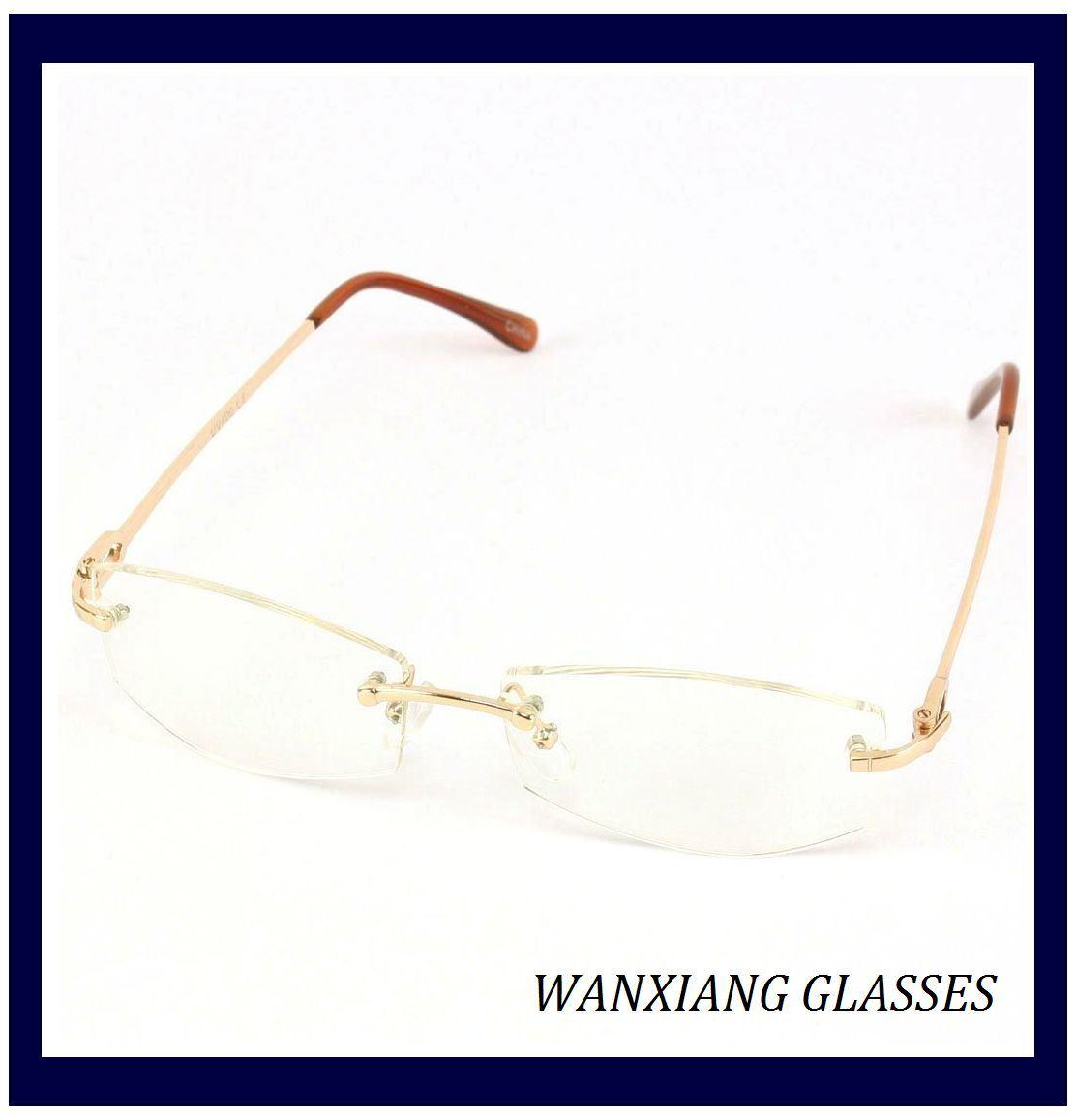 Glasses Frames - Imtopro International Company - page 1.