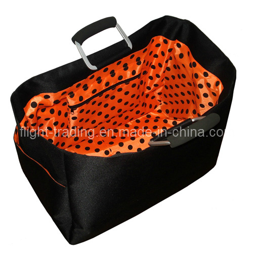 Recyclable Picnic Leisure Shopping Fashion Bags for Promotion