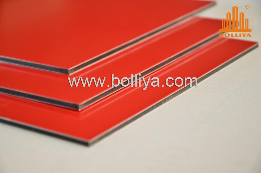 Composite Panels/Metal Wall Cladding SL-1852