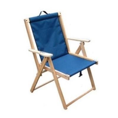 China Wood Beach Chair BPSS017 China Wood Beach Chair