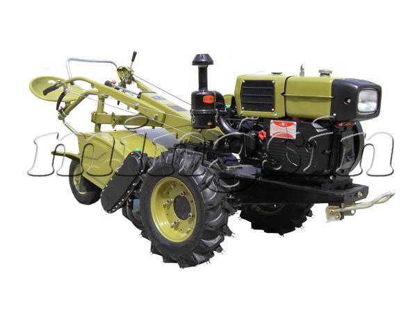12HP Power Tiller, Walking Tractor, Hand Tractor