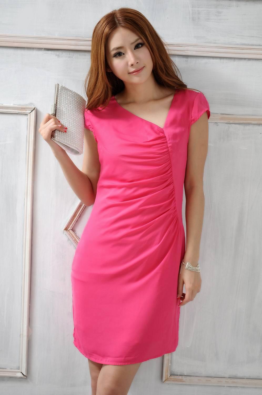 Lihat lebih lanjut: gaun musim panas & Cocktail Dresses mengenakan trendi gaya dari gaun ketika datang ke kasual memotong secara terpisah dan kemudian ...