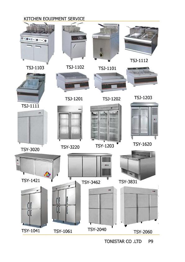 Catering kitchen layout and design - Kitchen Design Gallery Equipment Of Kitchen