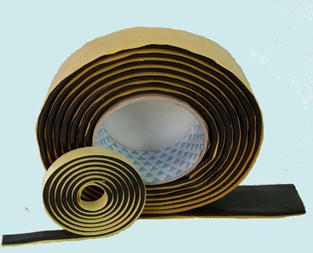 China butyl sealing tape seal
