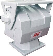 IP PTZ Camera with Position Postback Function (J-IP-7280-DL)
