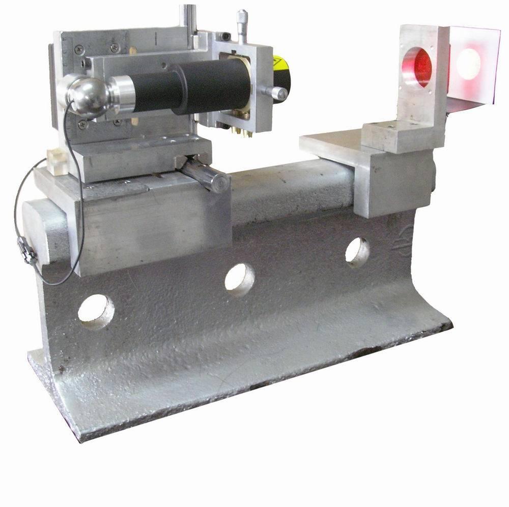 Laser Measuring Instruments : Laser measuring instrument china rail