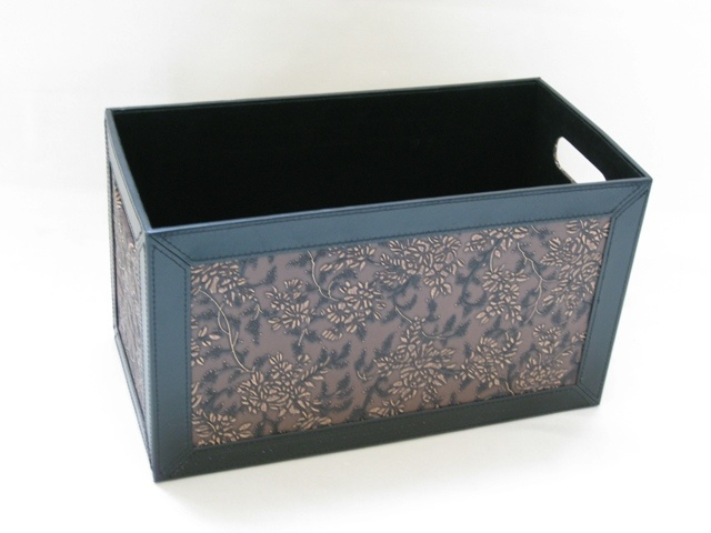 Original China Office Storage Box  China Storage Box Information Box