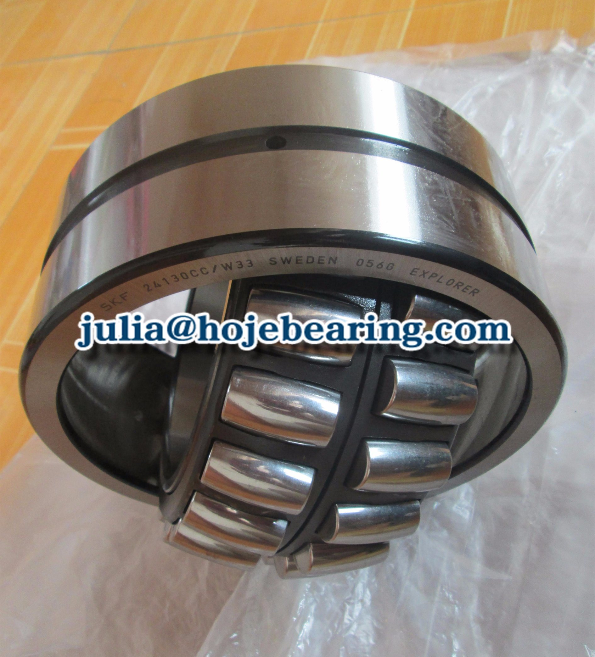 241/1000 Radail Bearing Spherical Roller Bearing 240/1000 SKF Bearings Manufature
