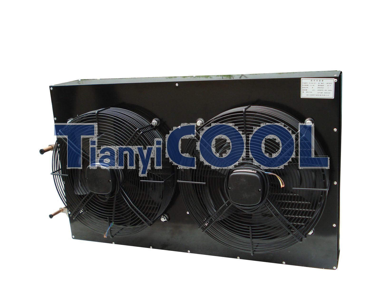 Air Cooler Condenser : Air cooled condenser china evaporator