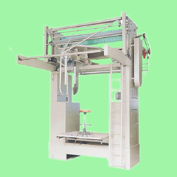 Vertical High-Speed Slitting Machine (Cutter) (VS-B)