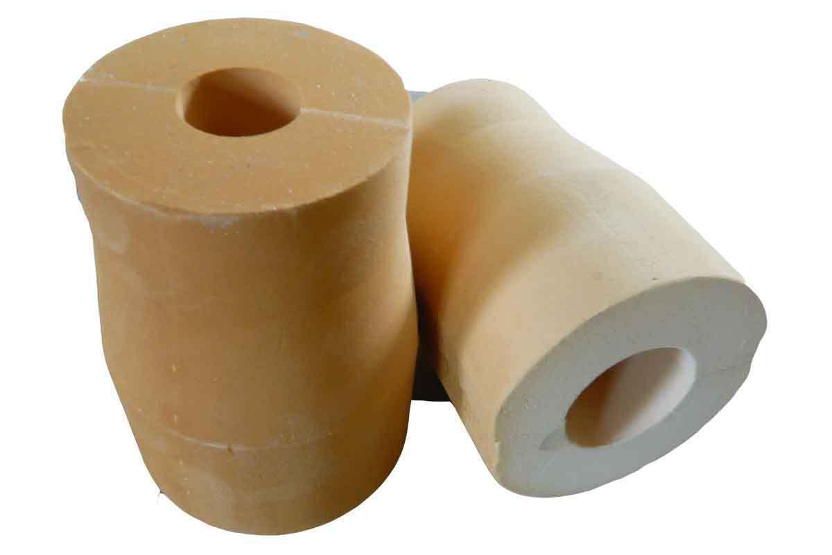 China Phenolic Foam Insulation Pipe Reducer China