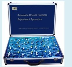 Automatic Control Principle Experiment Kit