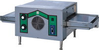 CE Approved Conveyor Pizza Oven (HX-1)