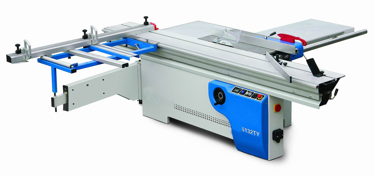 Sliding Table Saw : Sliding Table Saw : Sliding Table Saw