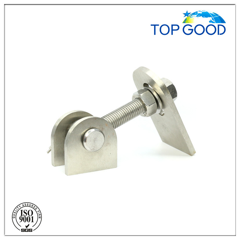 M12-M24 Stainless Steel Flexible Gate Hinge