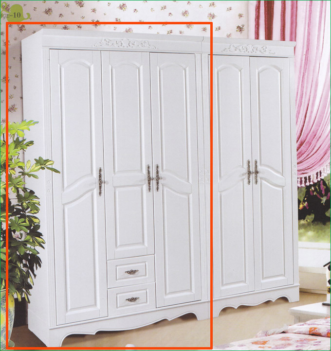 china wardrobe bedroom furniture oyg8153 china