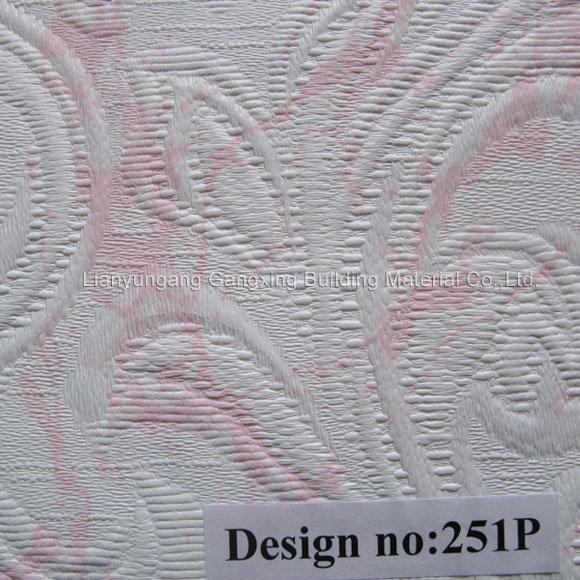China gypsum plaster board pvc