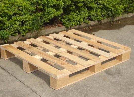 palette bois dimension standard. Black Bedroom Furniture Sets. Home Design Ideas