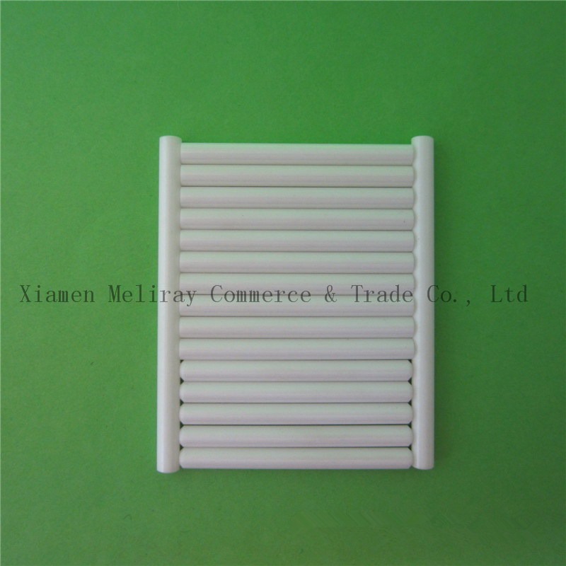 Zirconia Ceramic Rods/ Shafts (ZS1056)