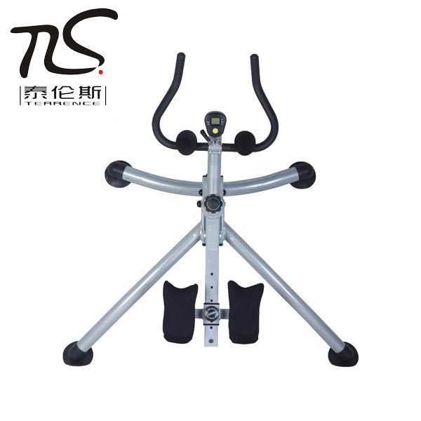 exercise machine for handles