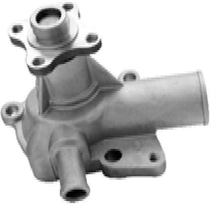 Auto Water Pump for Ford (5004995/7)