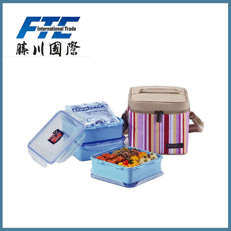 High Quality Cooler Tote Shopping Bag
