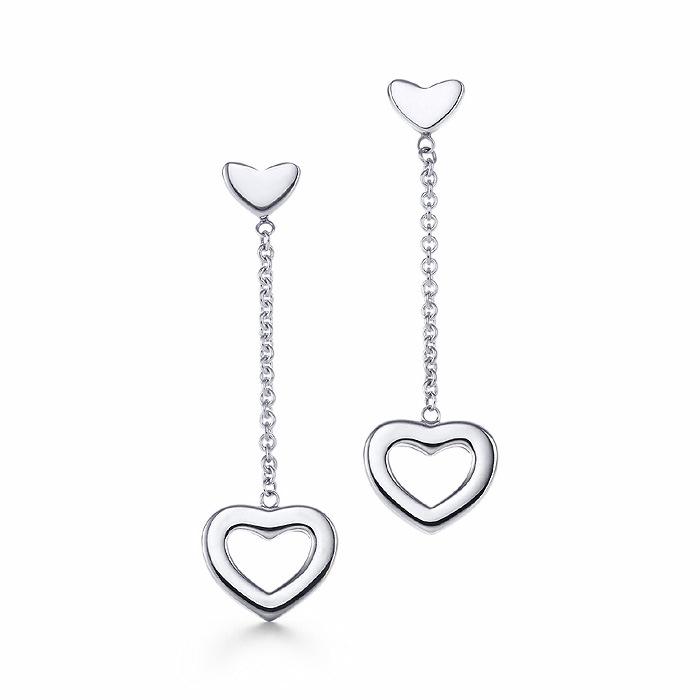SimplyWhispers: Earrings Pierced Gold