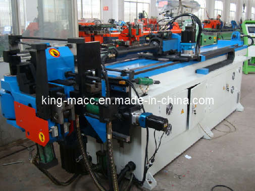 Ss Tube Bending Machine (GM-SB-50CNC)