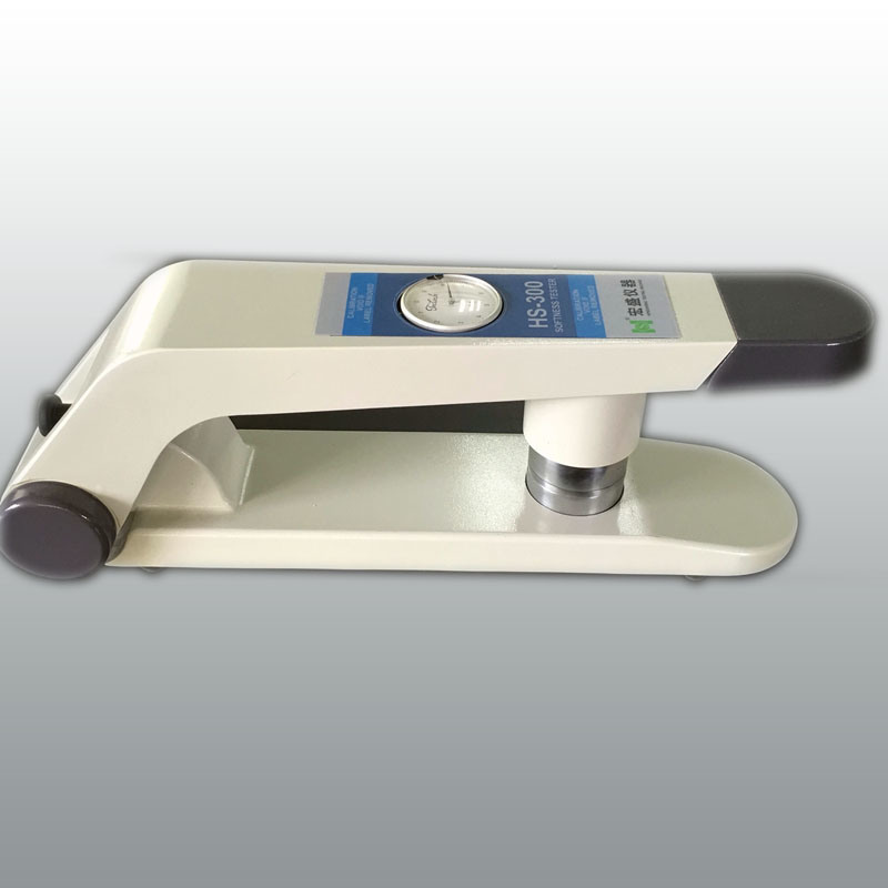 SGS Audited Supplier Supply Needle Type Leather Softness Tester