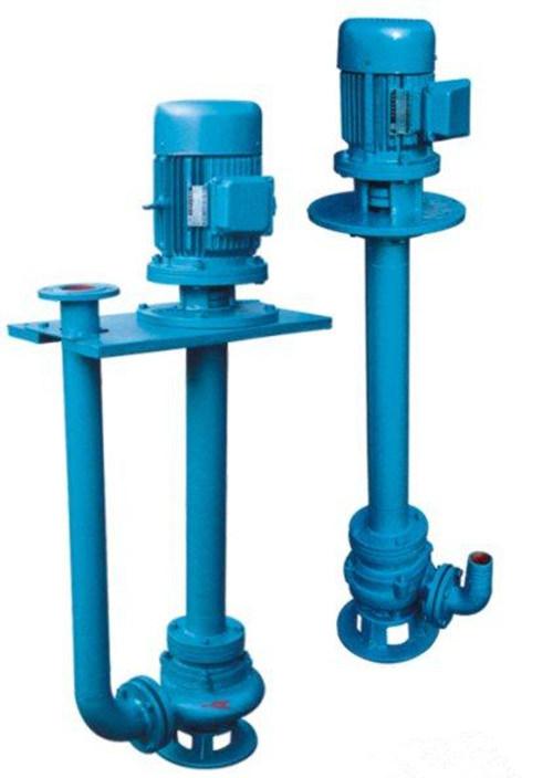 Ywj Under-Liquid Sewage Submerged Centrifugal Pump