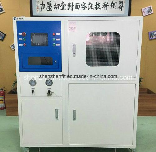 Comprehensive Test Machine of Water Purifier (TYPE B)