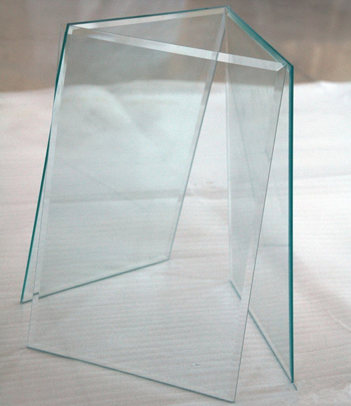 Printing Toughened Glass Apply for Freezer