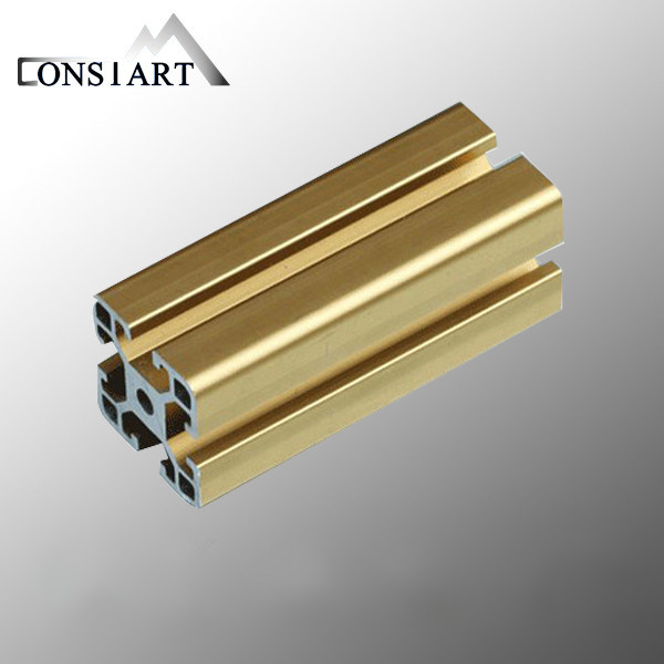 Various Size and Shape LED Optional Aluminum Profiles