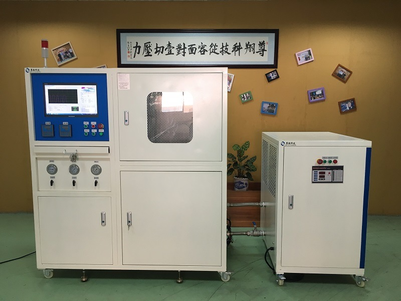 Comprehensive Test Machine of Water Purifier (TYPE C)