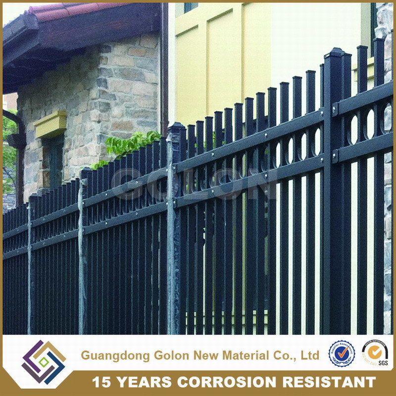 Professional Manufacturer Made Grassland Fence